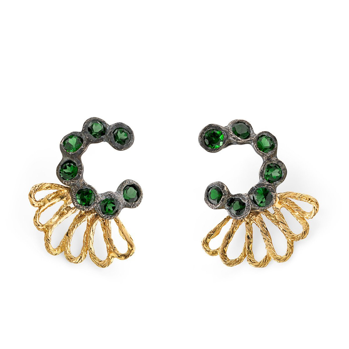 Rikbaktsa Earrings