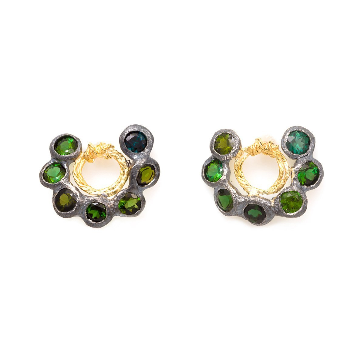 Rikba Earrings