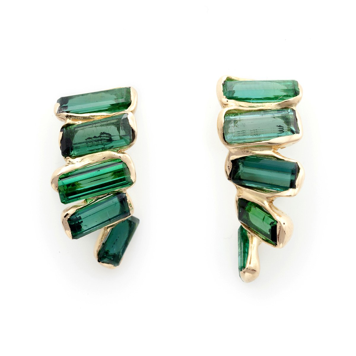 Kaxinawa Earrings