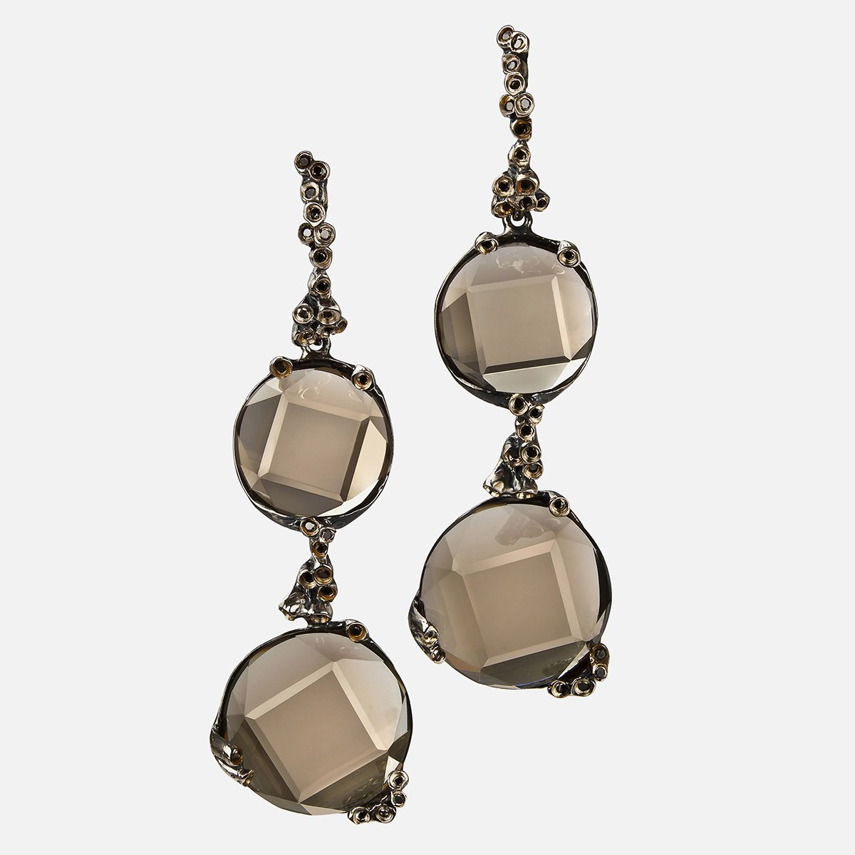 Peneira Longo Earrings